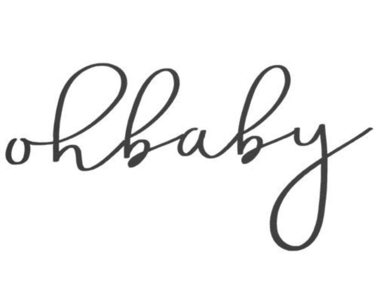 Newborn Essentials / What I Actually Use