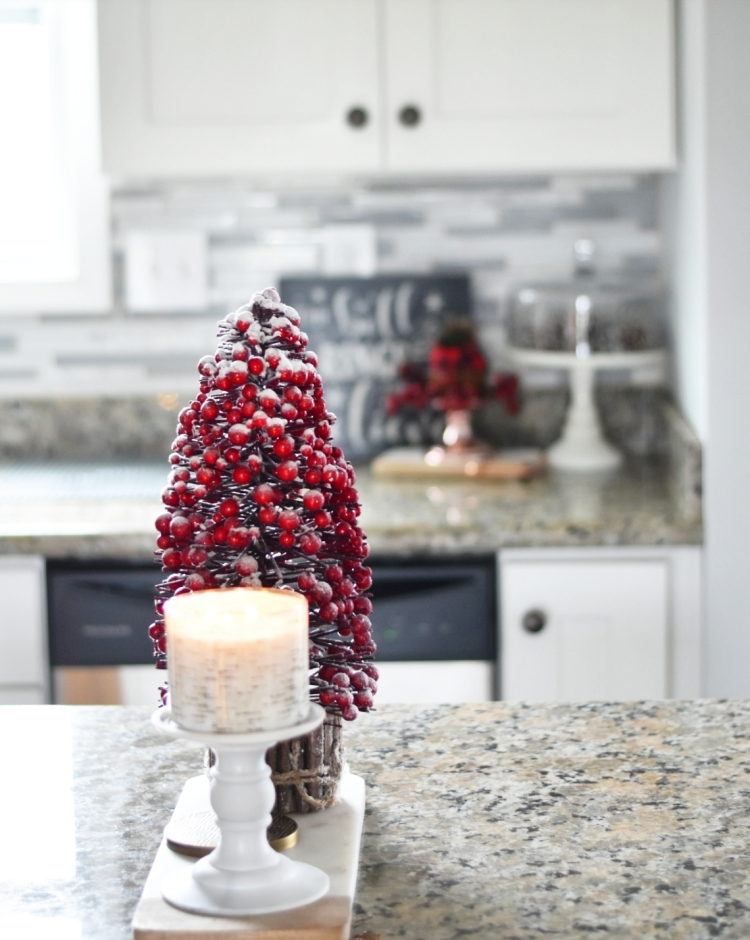 Christmas Home Tour 2018 Style From Victoria